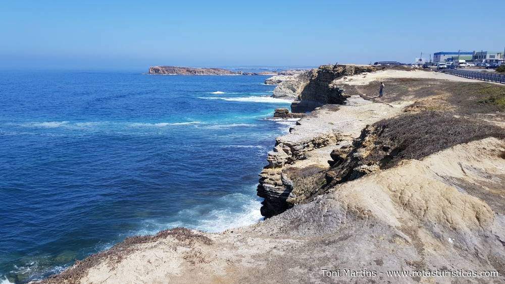 North Coast Landscapes, Peniche
