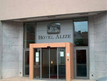 Best Western Plus Alize