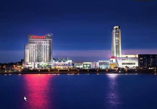 Caesars Windsor Hotel and Casino Hotels