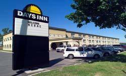 Days Inn & Conference Center- Montreal Airport