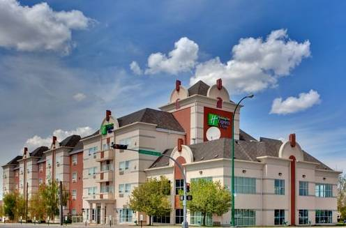 Holiday Inn Express Hotel & Suites Lethbridge