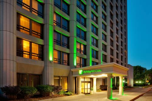 Holiday Inn & Suites Ottawa-Downtown