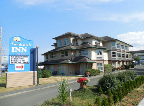 Sandcastle Inn Motel