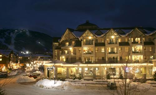 Summit Lodge & Spa