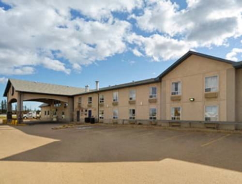 Super 8 Fort McMurray Hotel  Hotels