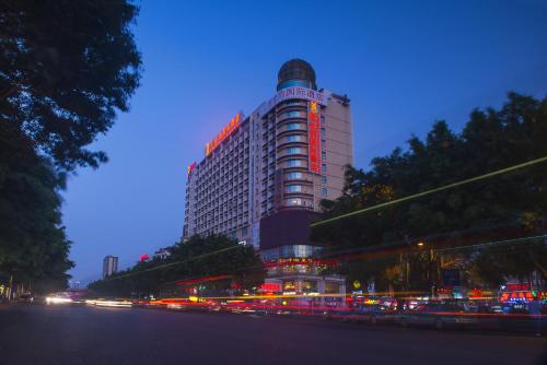 Vienna International Hotel Nanning East Wuyi Road
