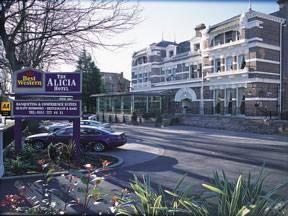 Best Western The Alicia
