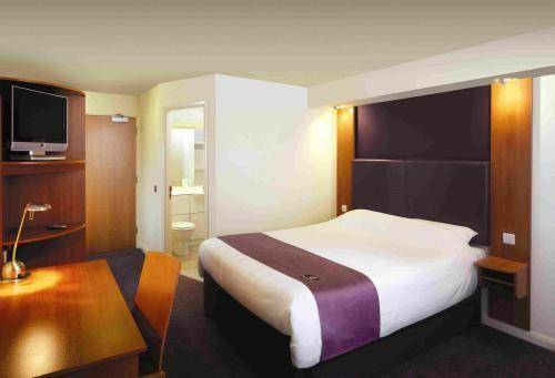 Premier Inn Liverpool (Roby)