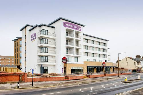 Premier Inn Southend on Sea (Eastern Esplanade)