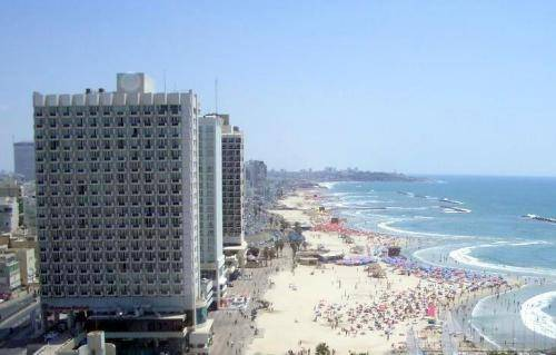 Herods Tel Aviv By The Beach