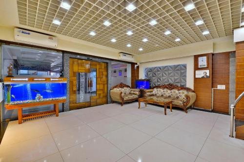 Hotel Puneet International