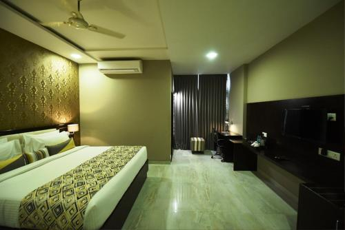 iStay Hotels Raipur Junction