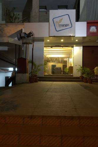 Mango Hotels, Secunderabad- MG Road