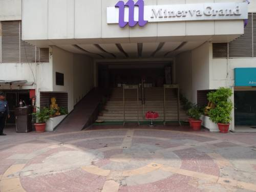 Minerva Grand Secunderabad