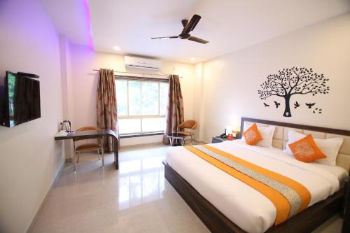 OYO 9130 Hotel Sheetal International