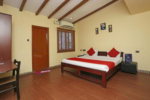 OYO Rooms Begumpet Pace Hospital