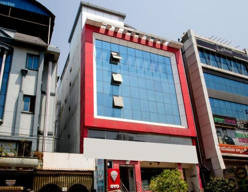 OYO Rooms Secunderabad Sindhi Colony