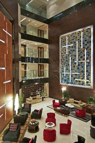 Vivanta by Taj - Begumpet
