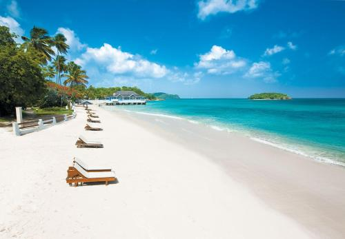 Sandals Halcyon Beach All Inclusive - Couples Only