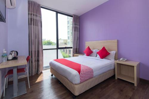 OYO Rooms Giant Kelana Jaya