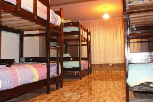 Tampu Machi Backpackers Hostel