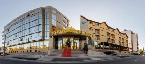 Expocenter Best Western Plus