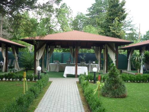 Hotel Baneasa Parc Hotels  Bucharest
