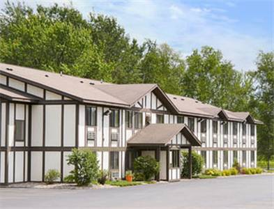 Americas Best Value Inn Rhinelander