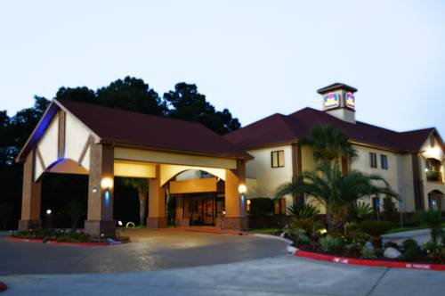 Best Western Bayou Inn and Suites