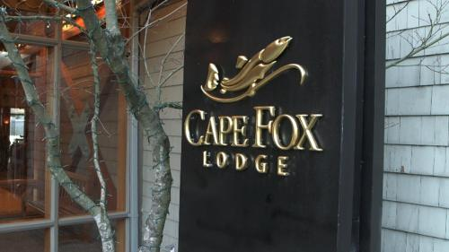 Cape Fox Lodge