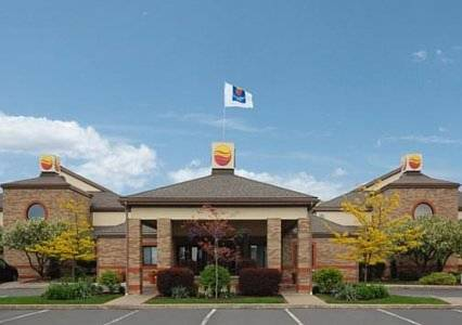 Comfort Inn & Suites Erie