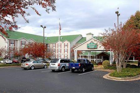 Country Inn & Suites by Carlson - Hamilton Place