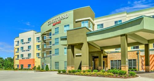 Courtyard by Marriott Lake Charles