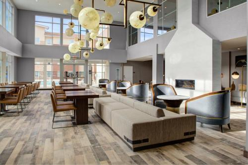 Fairfield Inn & Suites by Marriott Boulder Broomfield/Interlocken
