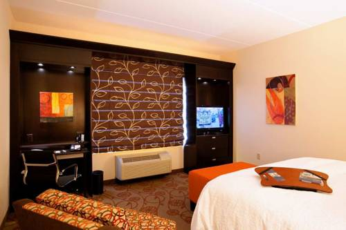 Hampton Inn & Suites Chattanooga/Downtown