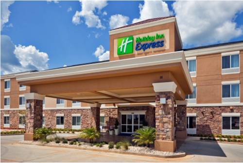 Holiday Inn Express and Suites Merrimack