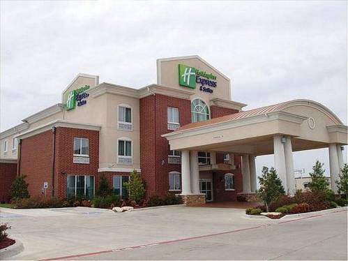 Holiday Inn Express Hotel & Suites Fort Worth I-35 Western Center