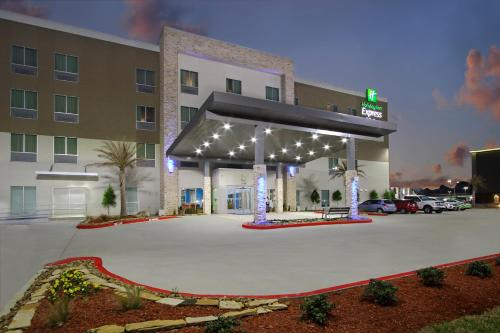 Holiday Inn Express & Suites - Lake Charles South