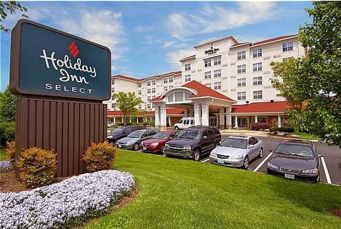 Holiday Inn Hotels and Resorts Norfolk Airport