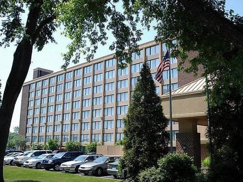 Holiday Inn Philadelphia North-Fort Washington