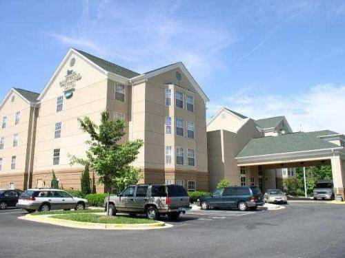 Homewood Suites by Hilton Baltimore-Washington Intl Apt