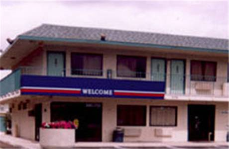 Motel 6 Anniston - Oxford/Talladega Speedway