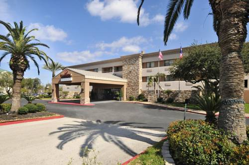 Ramada Houston Intercontinental Airport South