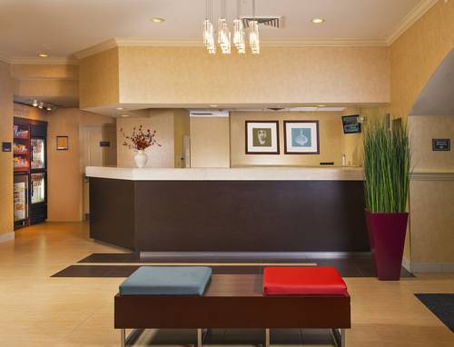 Residence Inn Baltimore BWI Airport