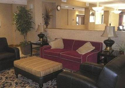 Sleep Inn & Suites Hattiesburg
