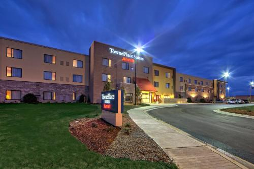 TownePlace Suites by Marriott Hattiesburg