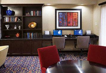 TownePlace Suites Houston Intercontinental Airport