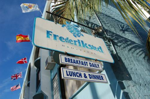 Frederiksted Hotel
