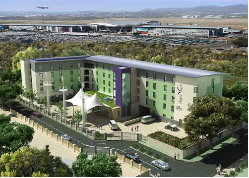 Hotel Verde Cape Town International Airport