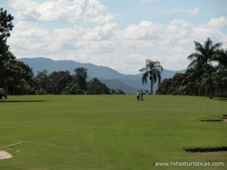 Arujá Golf Club